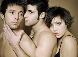 Bisexual Encounters 3 Video 2008 - IMDb